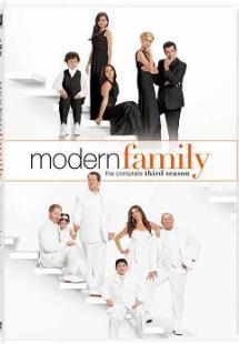 Modern Family - Season 3 (2011)