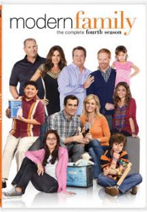 Modern Family - Season 4 (2012)