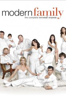 Modern Family - Season 2 (2010)