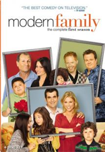 Modern Family - Season 1 (2009)