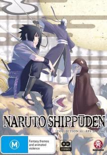 Naruto: Shippuden - Season 23 (2016)