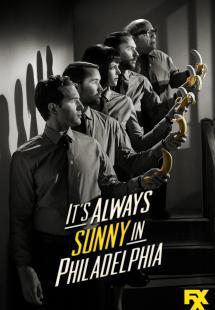 It's Always Sunny in Philadelphia - Season 9 (2013)