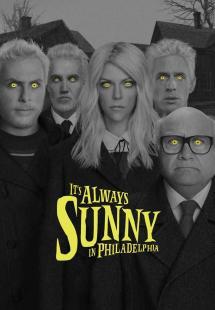 It's Always Sunny in Philadelphia - Season 11 (2016)