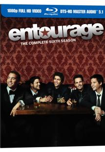 Entourage - Season 6 (2009)