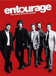 Entourage - Season 4 (2007)