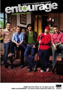 Entourage - Season 3 (2006)