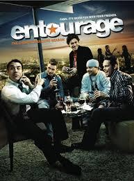 Entourage - Season 2 (2005)