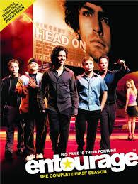 Entourage - Season 1 (2004)