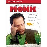 Monk - Season 7 (2008)