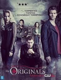 The Originals - Season 2 (2014)
