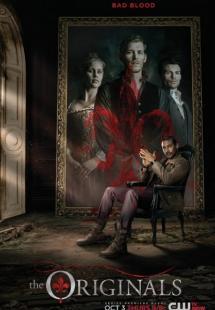 The Originals - Season 1 (2013)