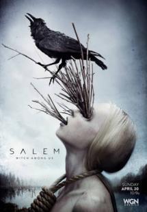 SALEM - SEASON 1 (2014)