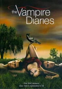 The Vampire Diaries : Season 1 - 2009