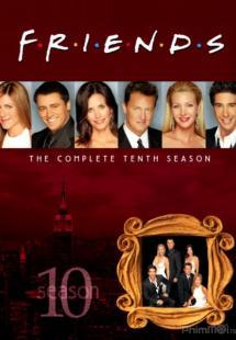 Friends - Season 10 (2003)