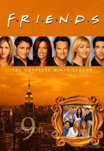 Friends - Season 9 (2002)