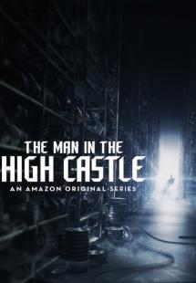 The Man in the High Castle - Season 1 (2015)