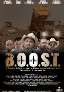 B.O.O.S.T. (2015)
