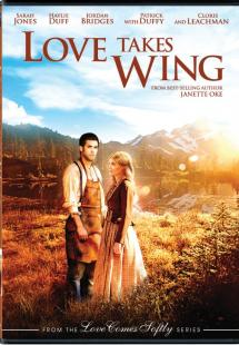 Love Takes Wing (2009)