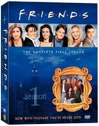 Friends - Season 1 (1994)
