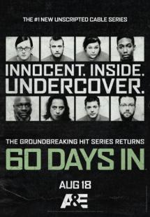 60 Days In - Season 2 (2016)