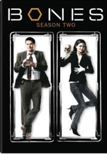 Bones - Season 2 (2006)