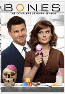 Bones - Season 7 (2011)
