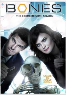 Bones - Season 6 (2010)