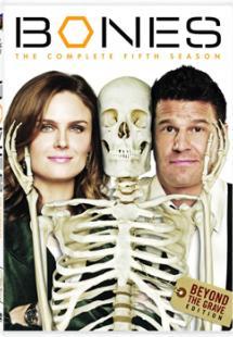 Bones - Season 5 (2009)