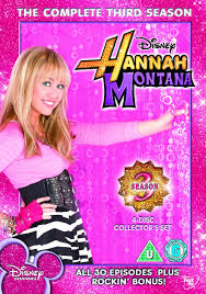 Hannah Montana - Season 1 (2006)
