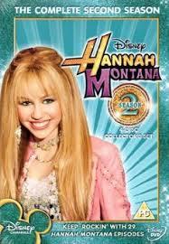 Hannah Montana - Season 2 (2007)