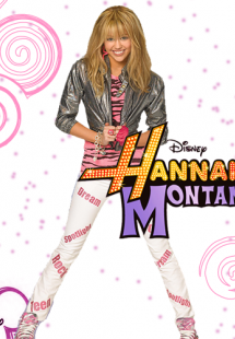 Hannah Montana - Season 3 (2008)