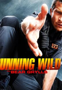 Running Wild with Bear Grylls - Season 3 (2016)