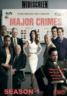 Major Crimes - Season 1 (2012)
