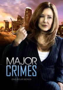 Major Crimes Season 2 (2013)
