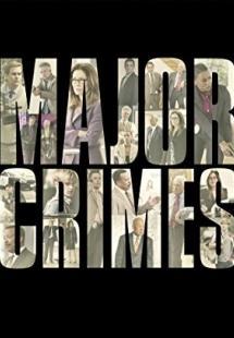 Major Crimes - season 5 (2016)