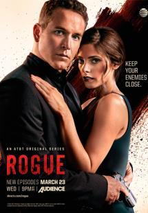 Rogue - Season 4 (2016)
