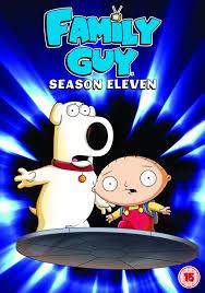 Family Guy - Season 11 (2012)