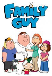 Family Guy - Season 7 (2008)