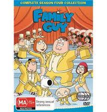 Family Guy - Season 4 (2005)