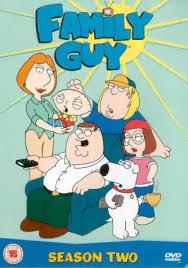 Family Guy - Season 2 (1999)