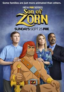 Son of Zorn (2016)
