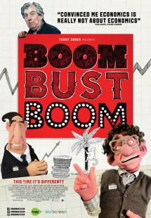 Boom Bust Boom (2015)
