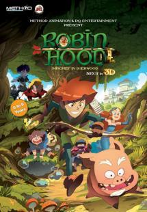 Robin Hood: Mischief in Sherwood (2014)
