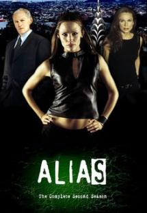Alias - Season 1 (2001)