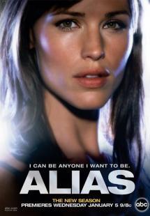 Alias - Season 2 (2002)