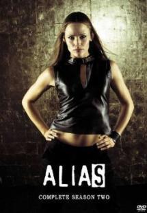 Alias - Season 3 (2003)