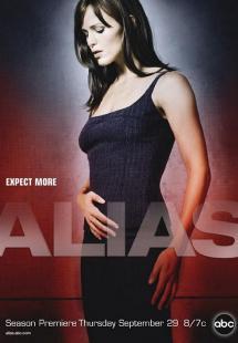 Alias - Season 4 (2004)