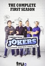 Impractical Jokers - Season 1 (2011)