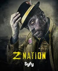 Z Nation - Season 3 (2016)