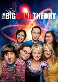 The Big Bang Theory - Season 10 (2016)